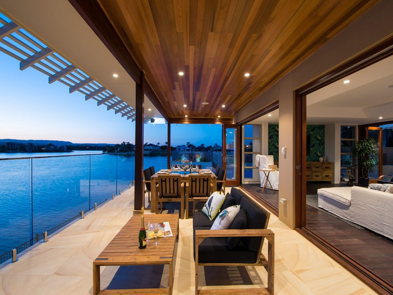 gold coast building design
