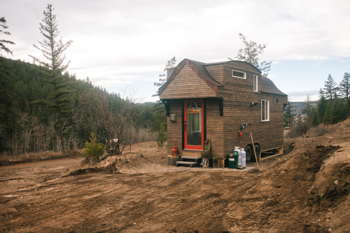 Tiny House Movement Ideas for Your Standard-Sized Home