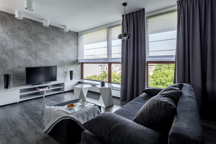 Need To Brighten Your Space Try These Sustainable Living Room Design Techniques