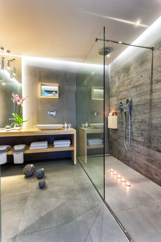 10 Bathroom Ideas that Brighten a Lonely Washroom