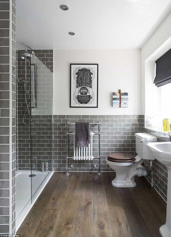 10 Tips for an Ergonomic Bathroom