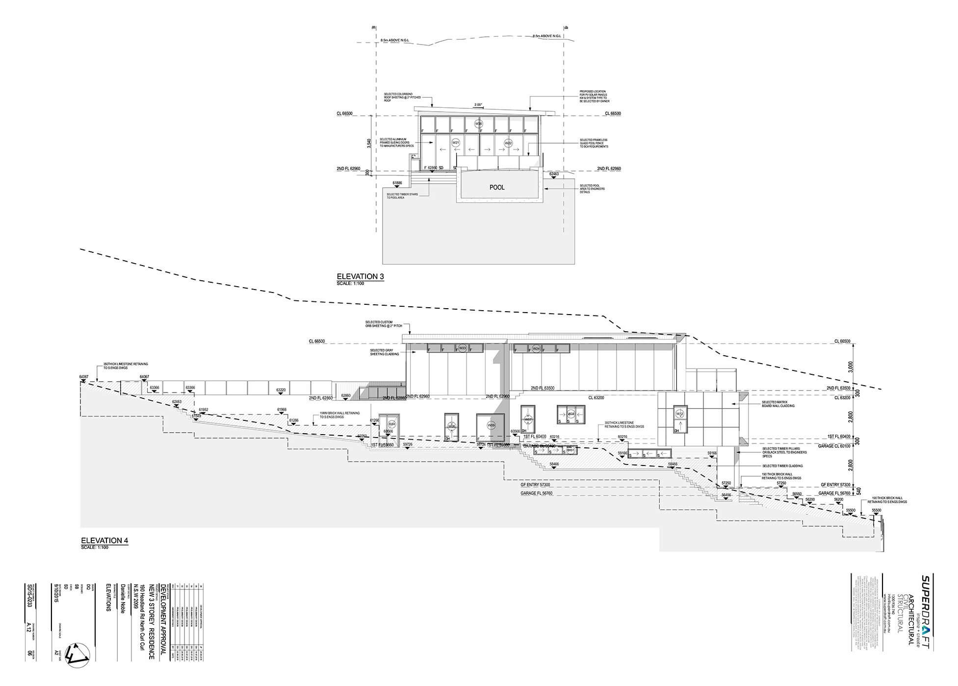 Bardot: Sydney Architecture