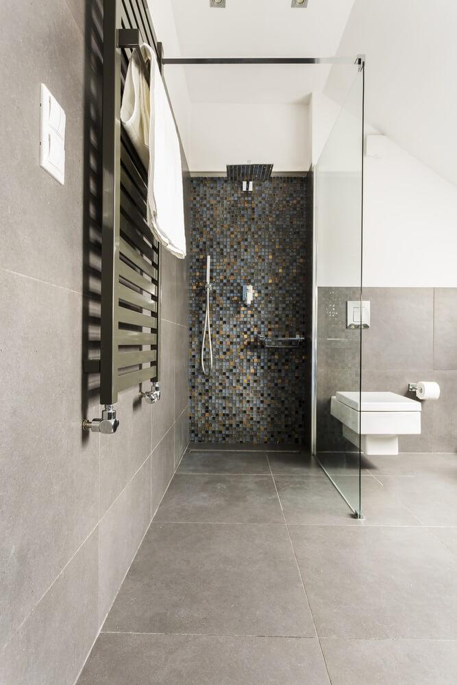 2018 Bathroom Trend - Hotel-Inspired Bathroom