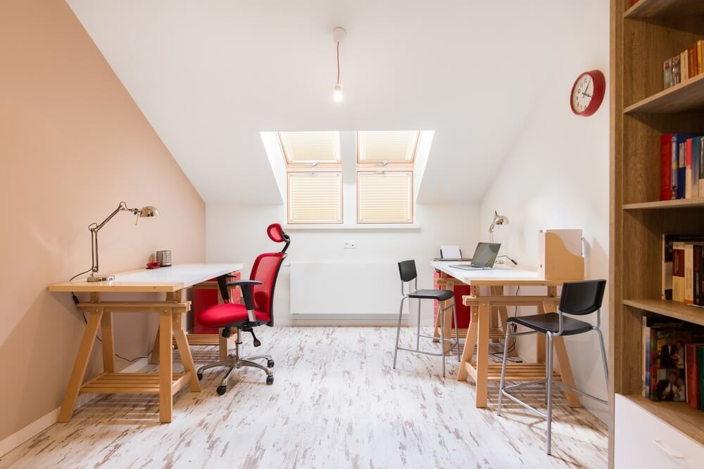 5 Attic Conversions that End the Horror in the Attic