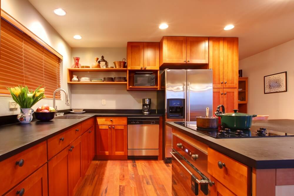 6 Modern Kitchen Ideas For Your Spring Renovation