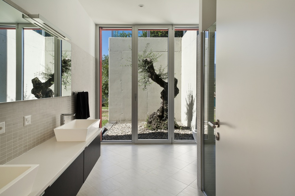 Elements of an Ensuite Bathroom
