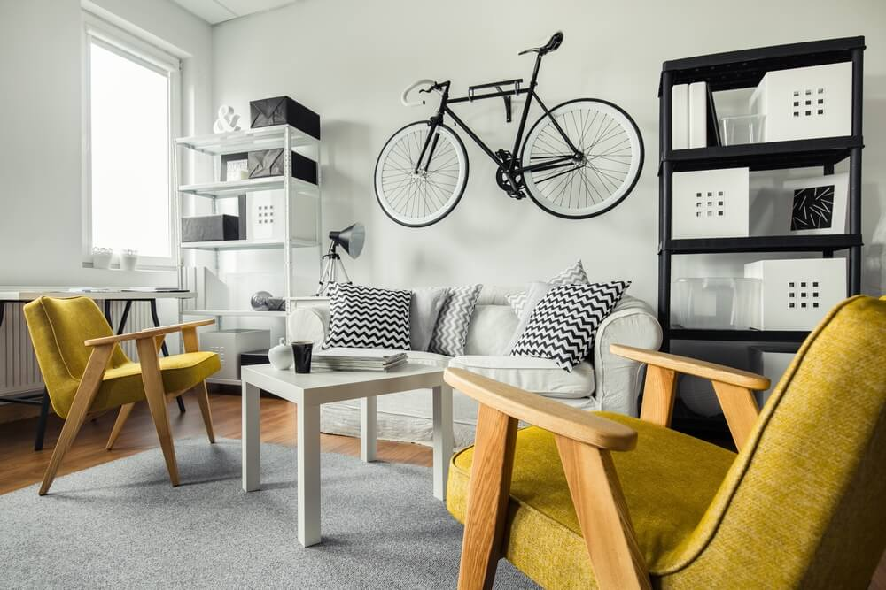 Where to Use Accent Colours to Effectively Enhance Your Space