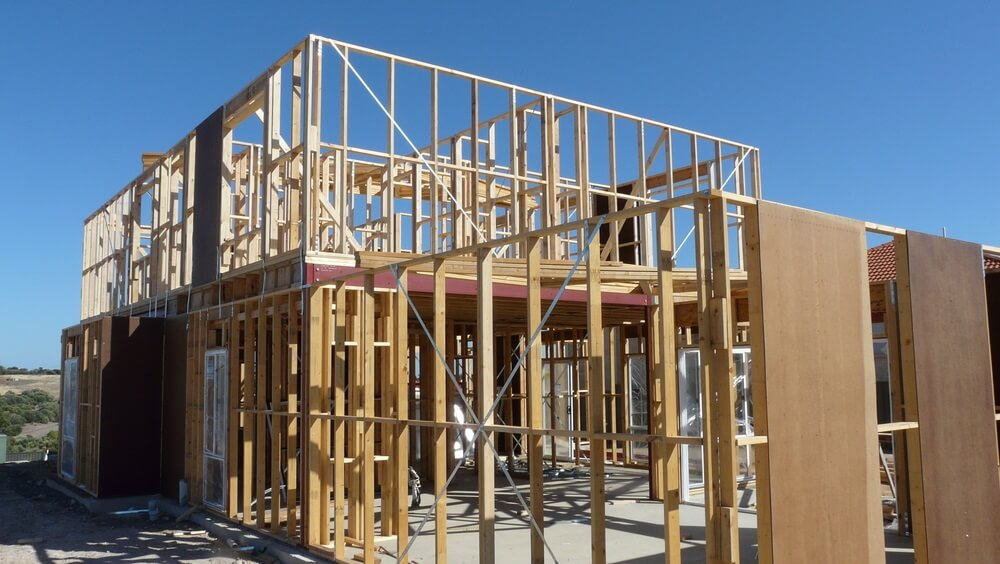 Building a House and Preserving Your Sanity