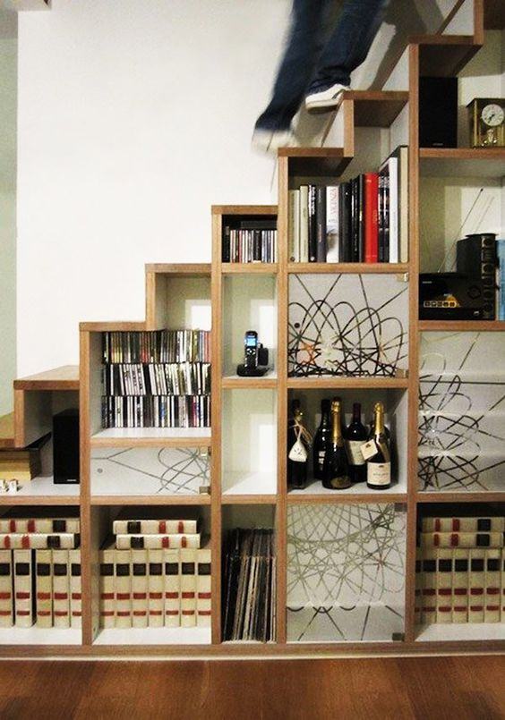 Clever Living Room Shelving Ideas for a Modern Aussie Home
