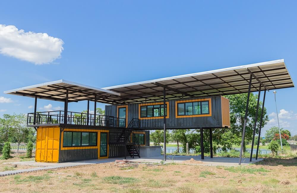 5 Common Mishaps in Building a Shipping Container House ...