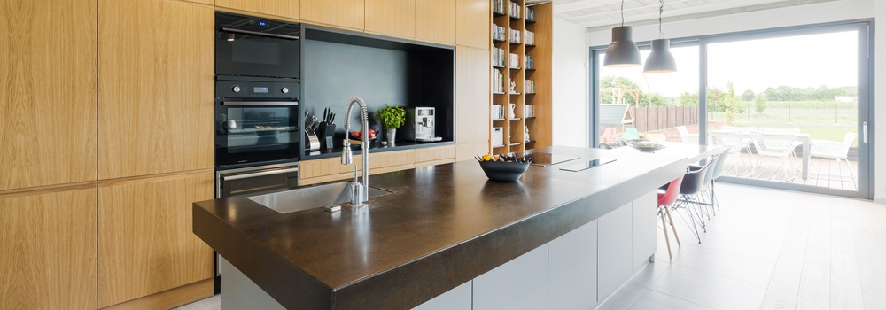 Design Tips for an Ergonomic Kitchen