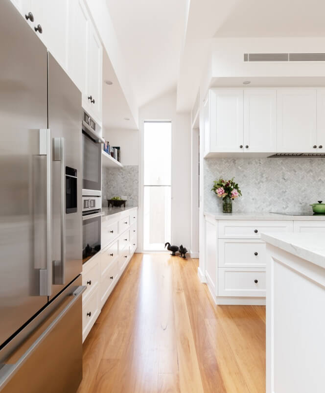 10 Architect-Approved Design Tips For An Ergonomic Kitchen