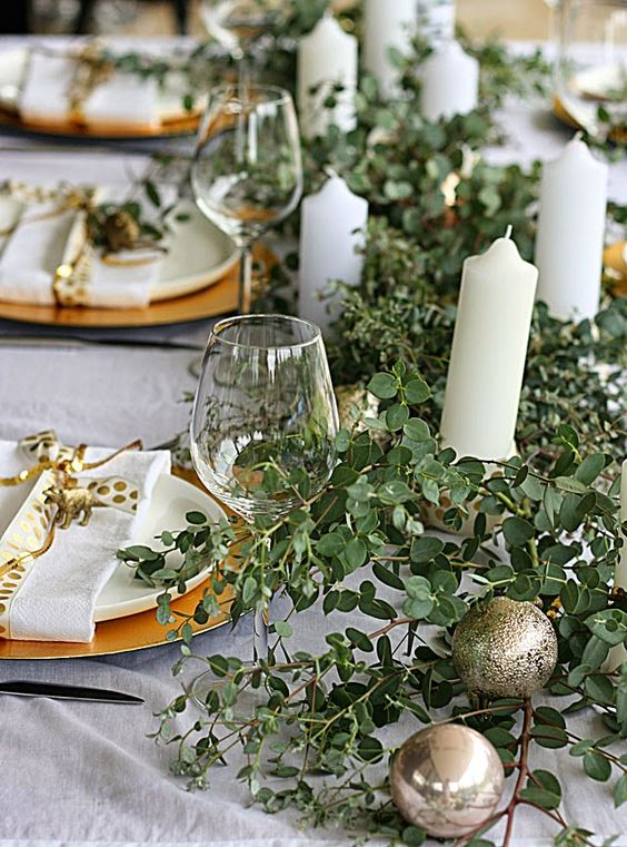 Design Tips that Make Hosting Christmas Parties Easier