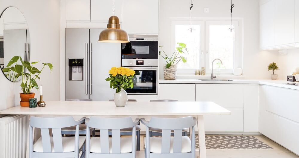 What's the Right Kitchen Layout for You?