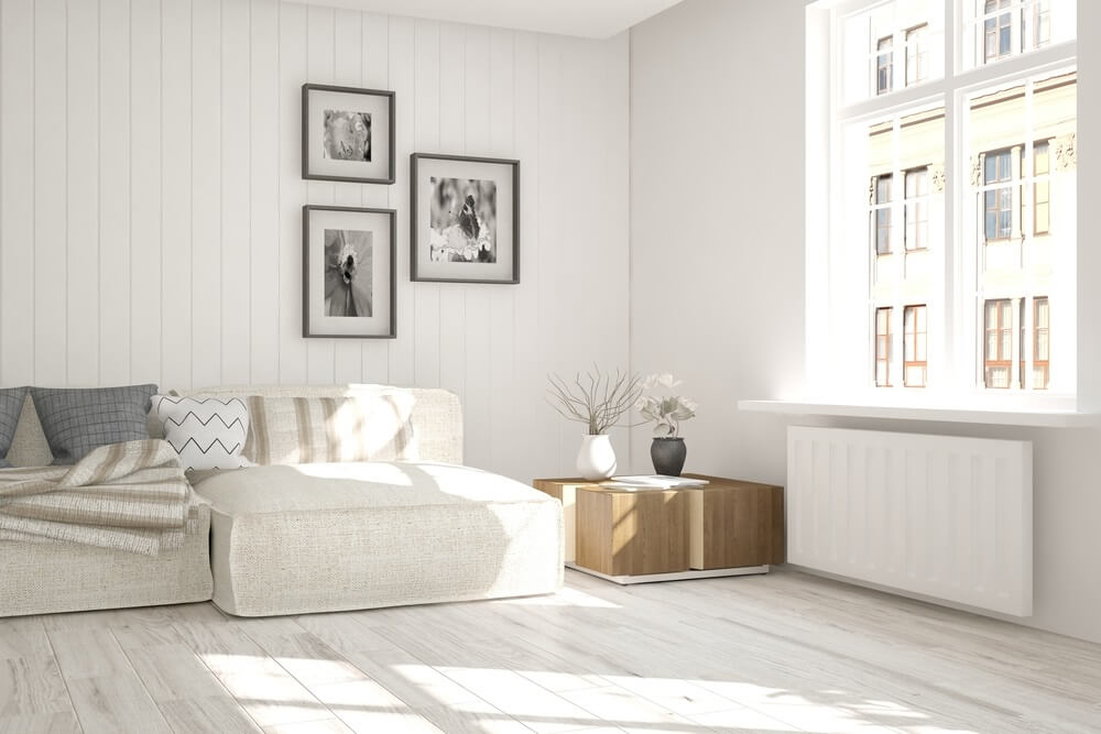 Here's How to Harness the Power of Negative Space for Your Home
