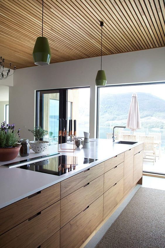 How Timber Battens Add Flair and Function to Your Home