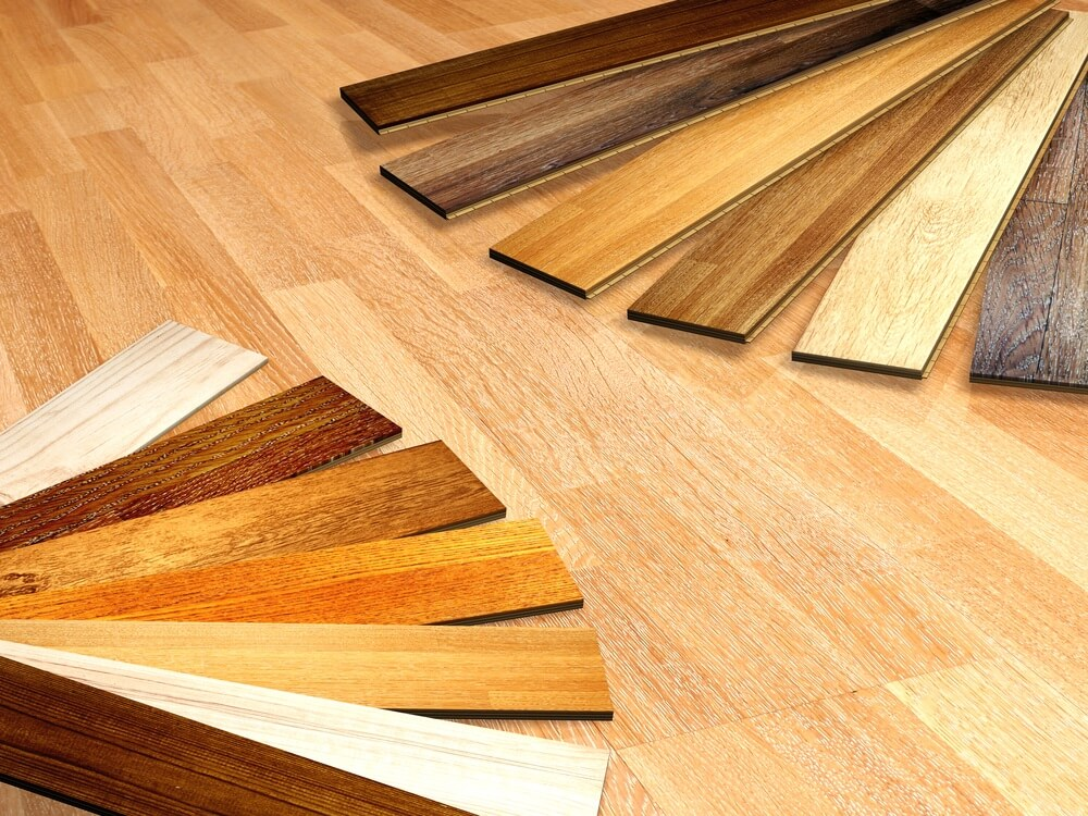 How to Choose Your Timber Flooring