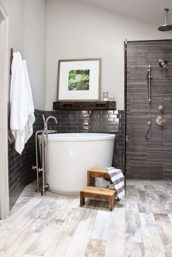 Plan an Ensuite Bathroom Like a Top Tier Designer