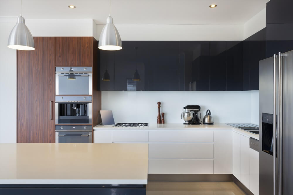 Side-out Wall Mounted Range Hoods