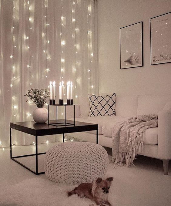 minimalist christmas decor to try for a change - Minimalist Christmas Decor