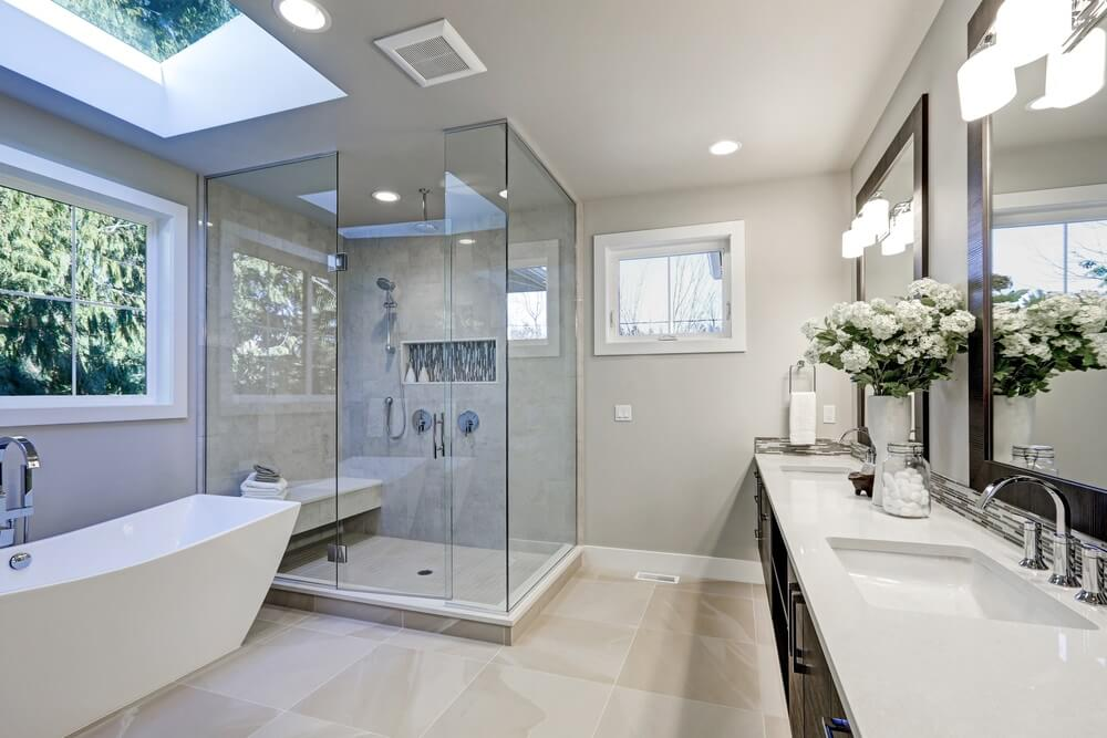 Moderate Budget Bathroom Renovation Ideas