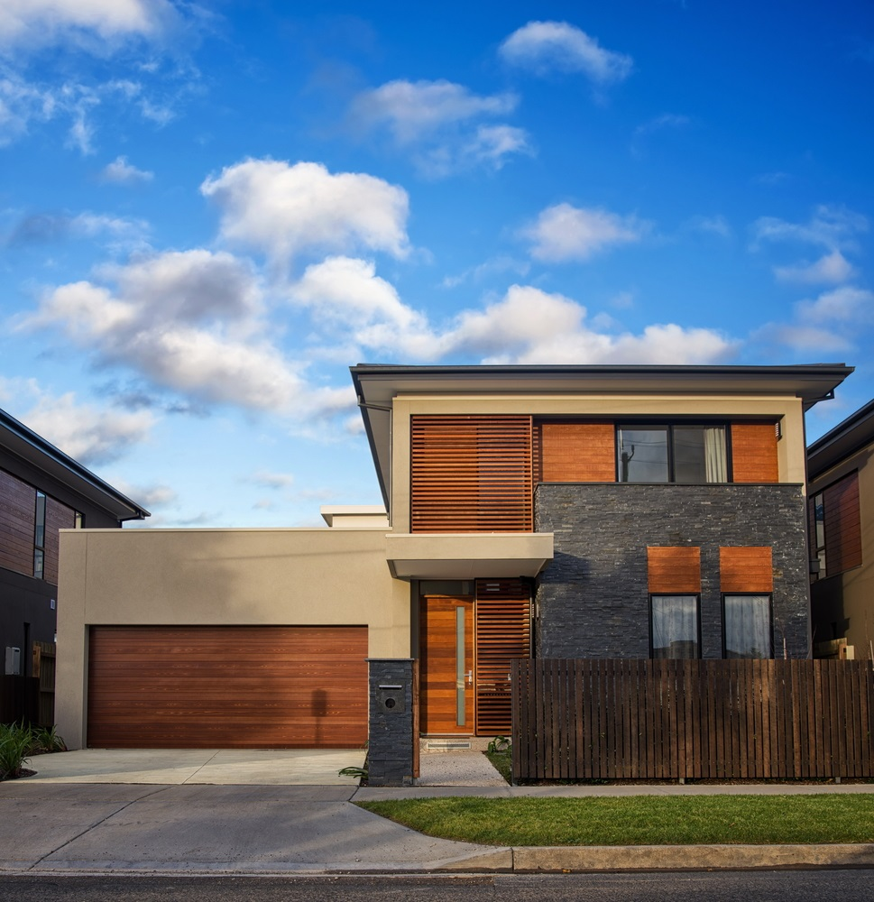 Residents of NSW want to live in green homes, a recent study by Allworth Homes revealed.
