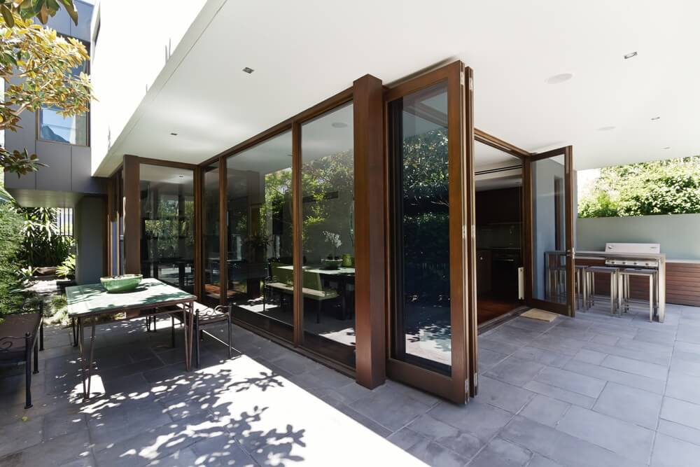 Patio Door Choices for Your Outdoor Living