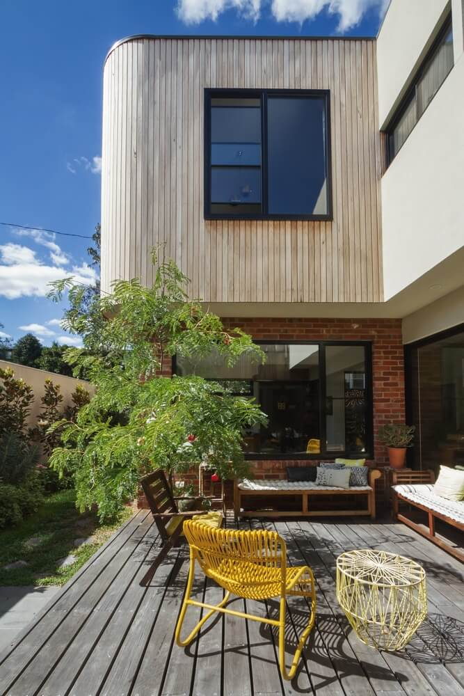 Sustainable Home Goals Implement 5 Elements of a Passive House