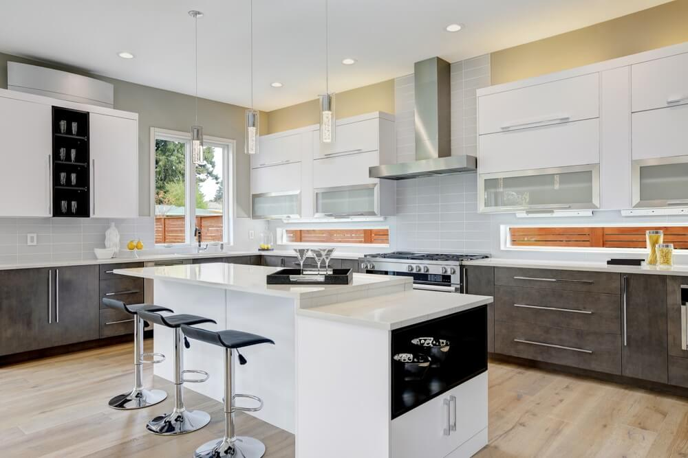 The Most Common Mistakes of Modern Kitchen Renovations 4