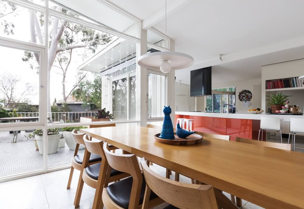 Tips That Enhance Open-Plan Spaces