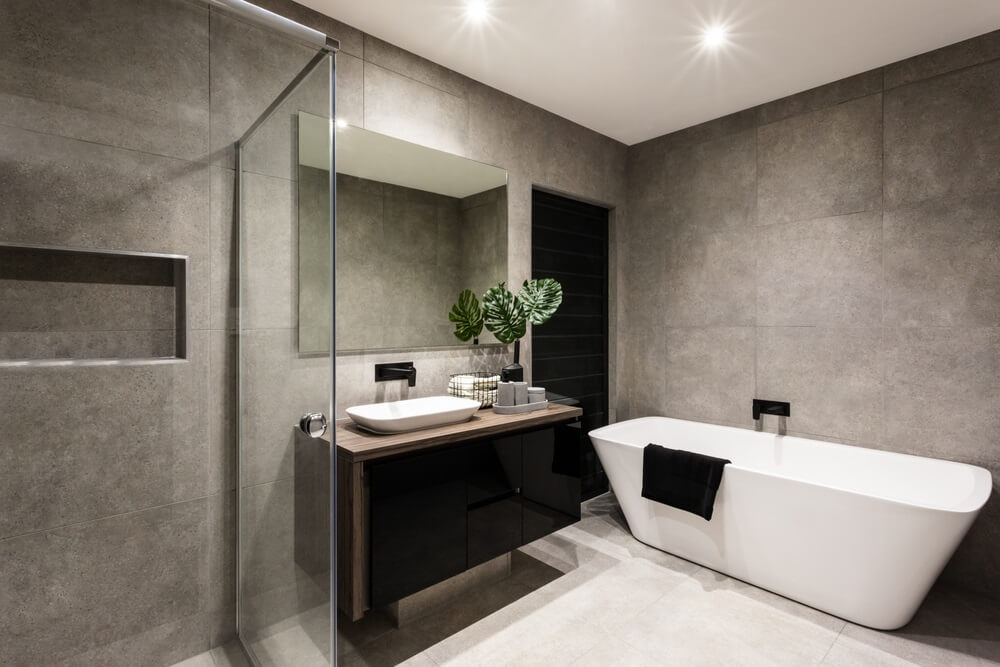 Fabulous Value For Money Bathroom Renovations Costs 7000 Or Less Beutiful Home Inspiration Ommitmahrainfo