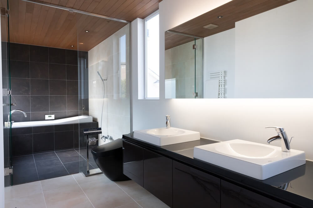 Value for Money Bathroom Renovations (Costs $7000 or Less)