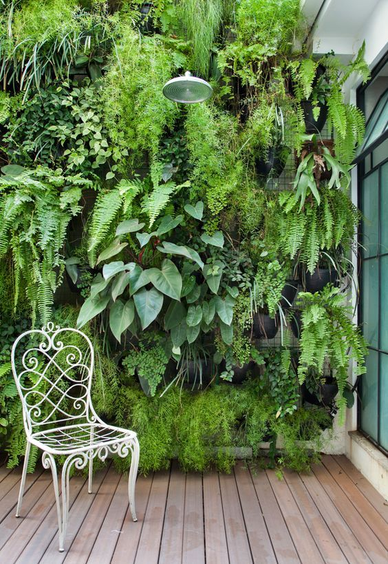 Patio Designs to Make Small Outdoor Areas Loveable