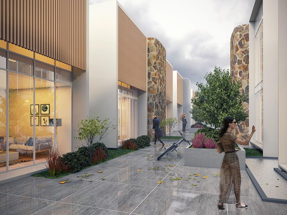 St. Lucia Development: Brisbane Architecture