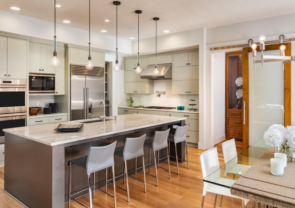 7 Practical Kitchen Features To Include In Your Next Renovation