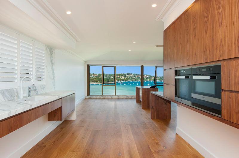 Rose Bay Residence: Sydney Architecture