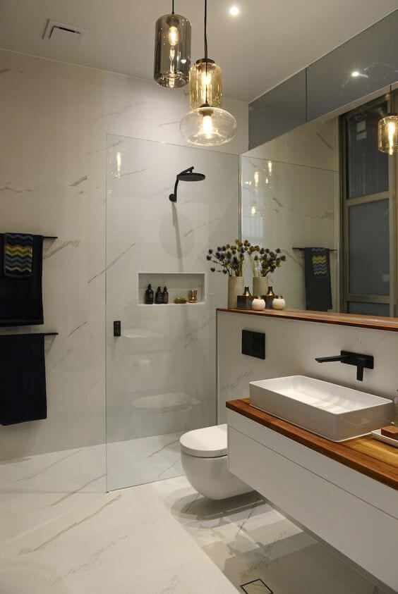 Bathroom Trends this 2018