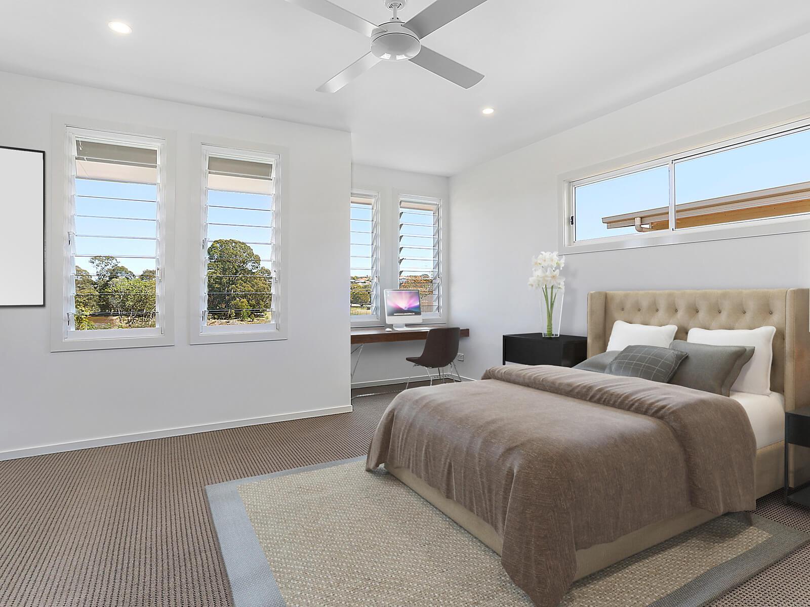 Planning for a Bedroom Renovation