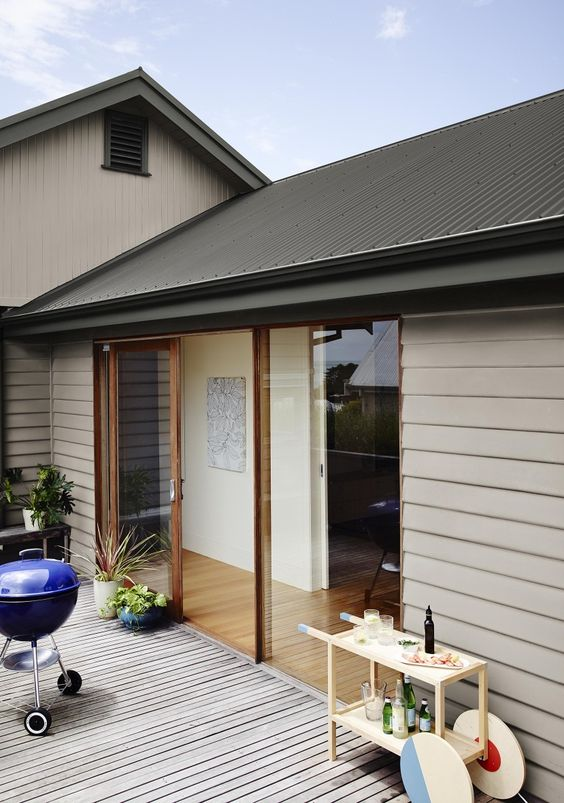 Everything that You Need to Know About Steel Roofs and other Metal Roofing