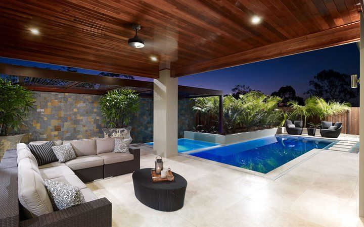 Expert Tips on Designing Small Swimming Pools