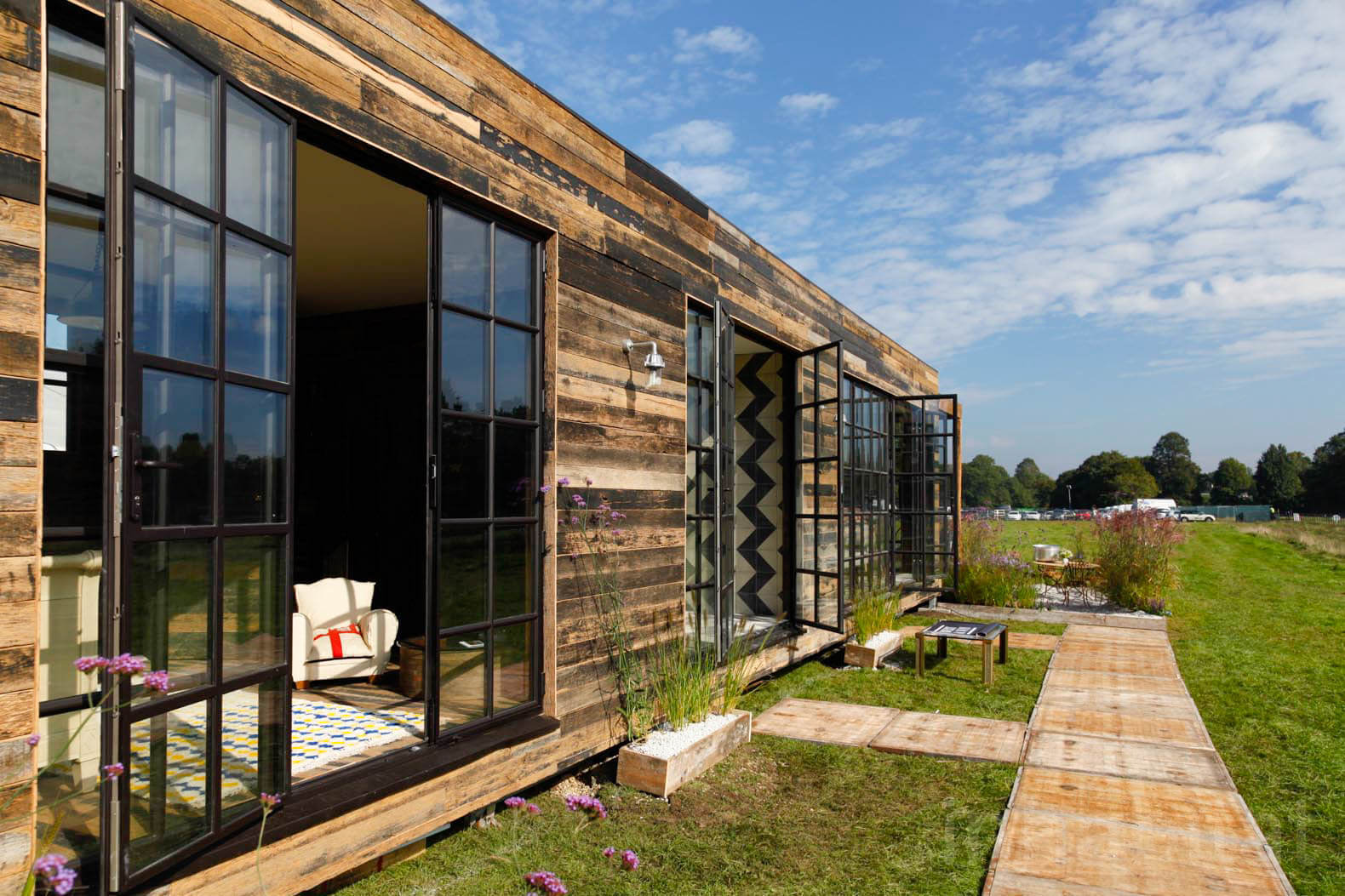 Advantages of Prefabricated Homes