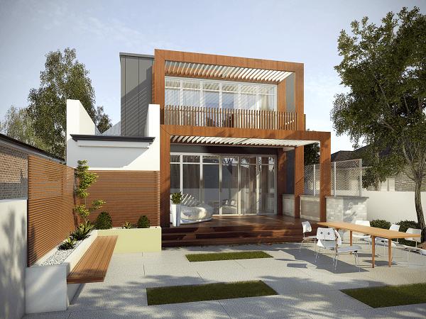 McCarthy Street Residence: Perth Building Design