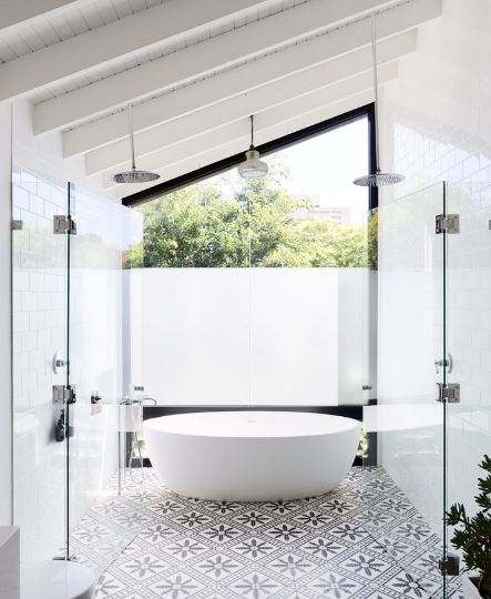 5 old bathroom tile trends that you still want for your bath for 2016 bathroom tile trends
