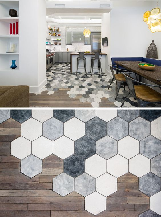 2018 Kitchen Tile Trends that You'll Love to Follow
