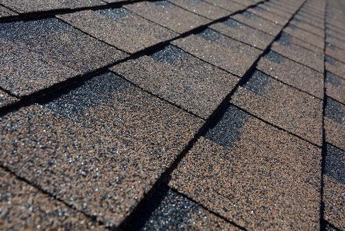 Roofing Materials - Roof Shingles