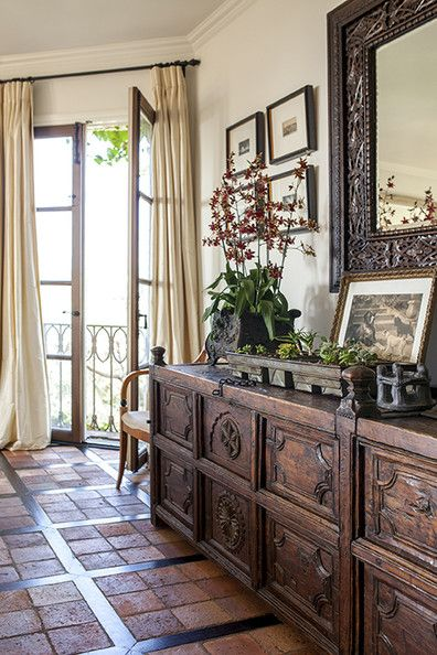 Antique End Tables Living Rooms