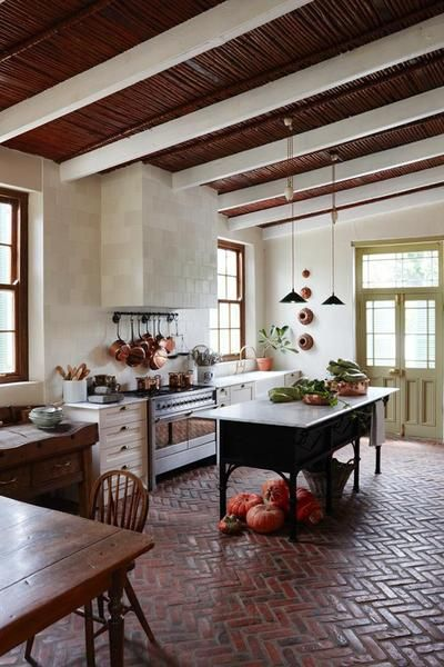 Terracotta Tiles in Your Home