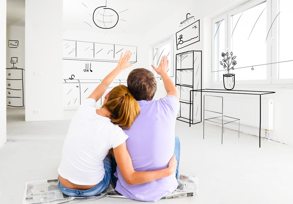 How to Overcome Stress, Fear, & Anxiety When Designing Your Home
