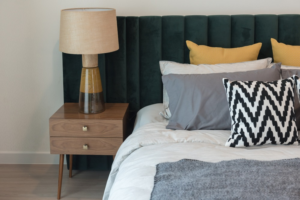 2018 Colour Trends and Decor Ideas for Your Bedroom this Month