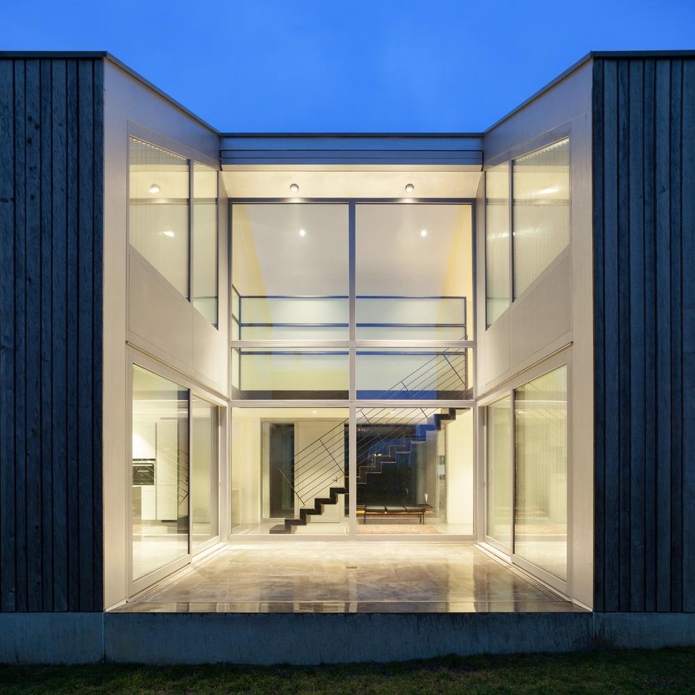 Successful Architect and Designer (4)